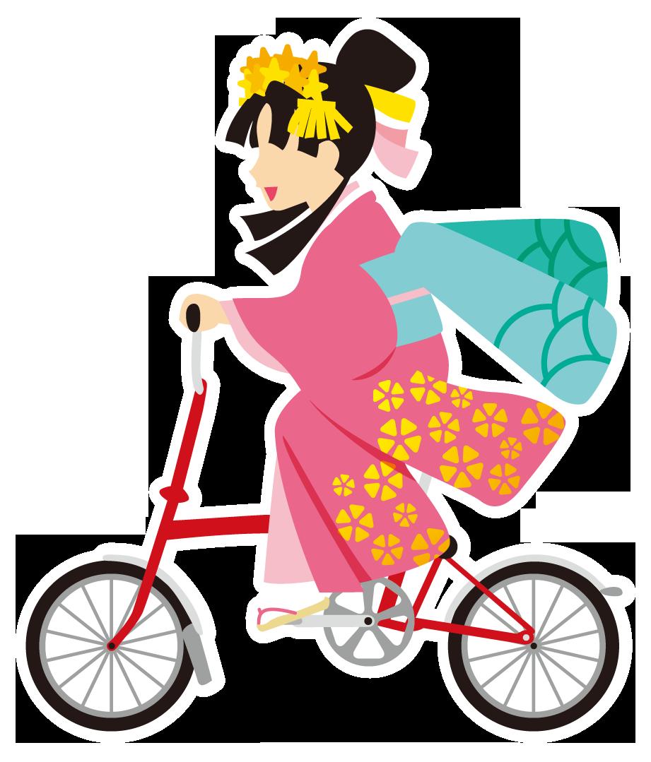 姫様サイクル