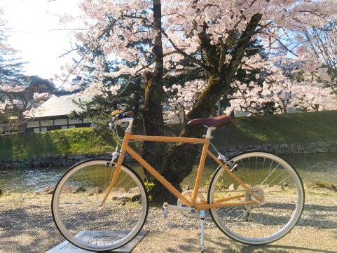 TOKYOBIKE26 桜