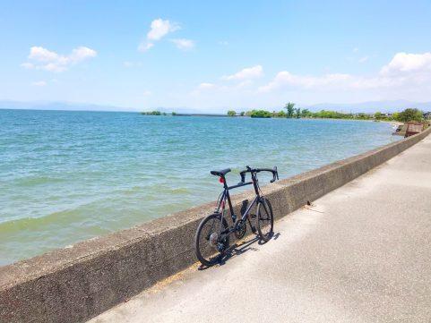 サイクリング HelionR